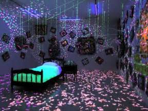 1000 ideas about black light room on hippy