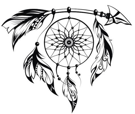 Dream Home Decorating Dreamcatcher Tattoo Meaning Tattoos With Meaning