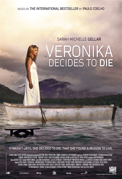 veronika decides to die veronika decides to die 1821