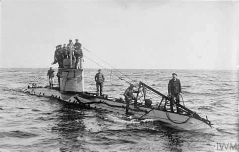 unrestricted u boat warfare ww1 the german navy in the first world war q 20220