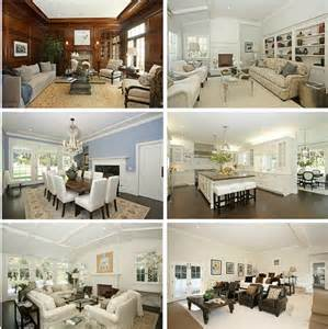 harrison ford and calista flockhart s new house in l a