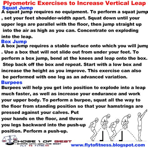 plyometric workout plyometric exercises to increase
