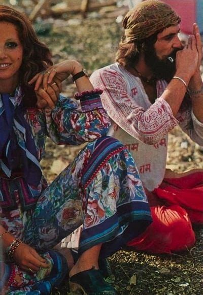 1970s boho hippie fashion hippy movement 1960 s where have all the flowers gone