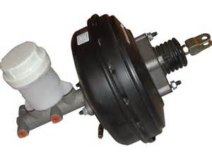 Booster In Brake System What Is A Power Brake Booster Crankshift