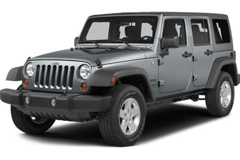 2014 4 Door Jeep Wrangler by 2014 Jeep Wrangler Unlimited Overview Cars