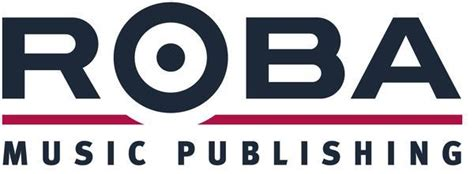 music publishing houses sub pub deal with roba music publishing