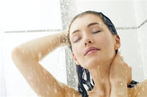 cold shower before bed steamy shower winter health dose tips to a better night