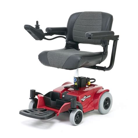 Mobile Chair by Pride Go Chair