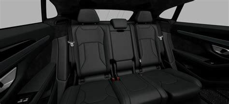 Lamborghini 5 Sitzer by How Many Passengers Does The Lamborghini Urus Seat