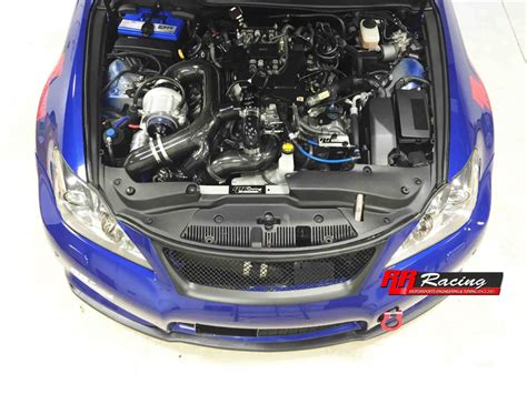Lexus Isf Kit by Rr Racing Rr625 Supercharger Kit For Lexus Is F