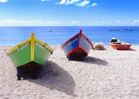 fishing boats for sale puerto rico frontal view of fishing boats on crash boat beach puerto