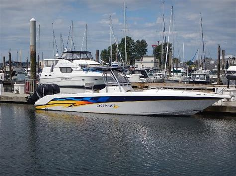 donzi boats for sale in canada boats - Donzi Boats Canada