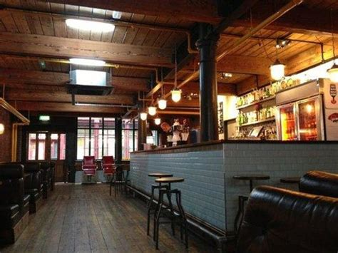 Top Manchester Bars by Kosmonaut Bar Manchester Top Tips Before You Go