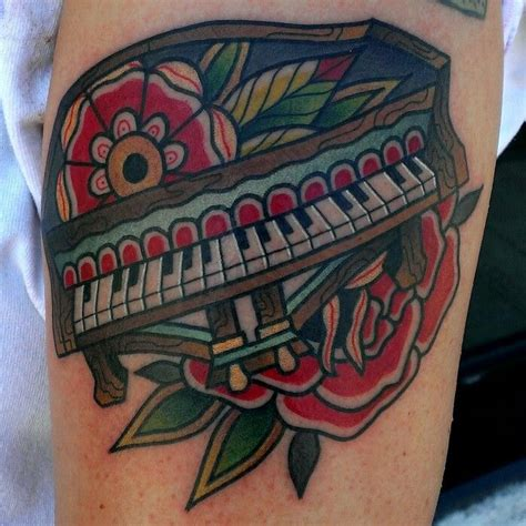 americana tattoo traditional americana school brad