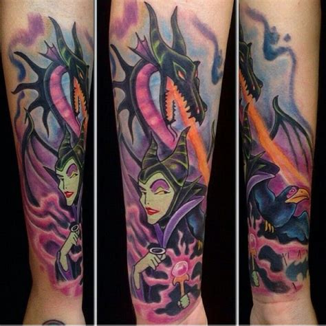maleficent tattoo 1000 ideas about maleficent on