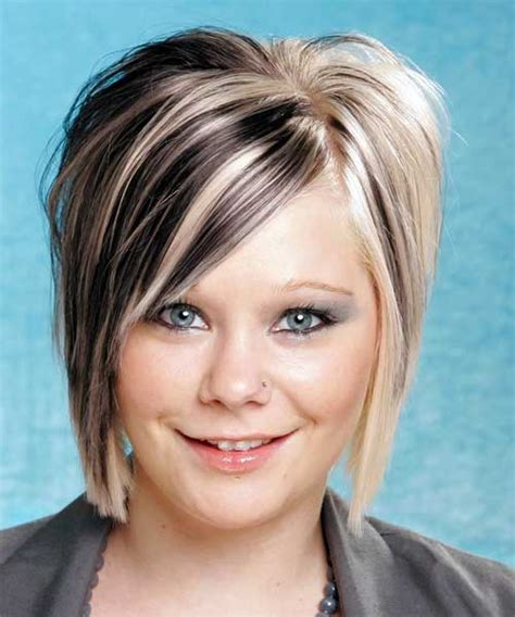 three toned hair styles two tone bob black hairstyles newhairstylesformen2014 com