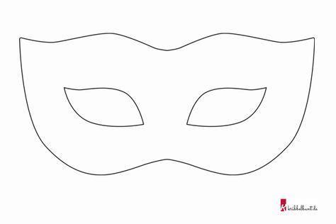 Lebenslauf Maske by Charmant Eulenmaske Vorlage Zeitgen 246 Ssisch Beispiel