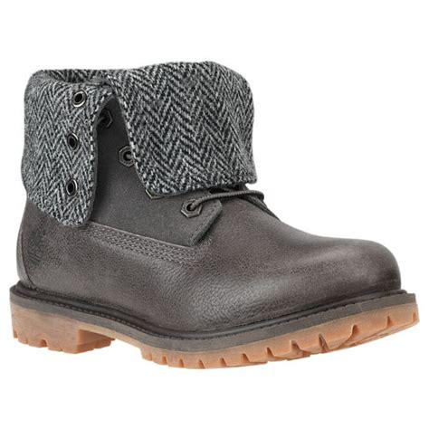 s fold boots timberland s timberland authentics fold boots