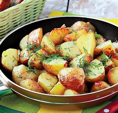 cartofi taranesti retete culinare romanesti  din