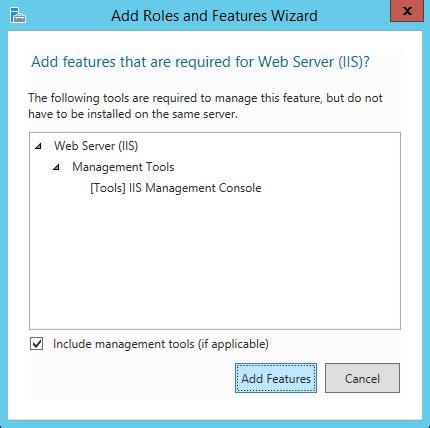 Tutorial Web Server Iis | tutorial how to install iis on server 2012 and server