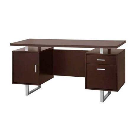 Cappuccino Desk by Cappuccino Desk Co521 Desks