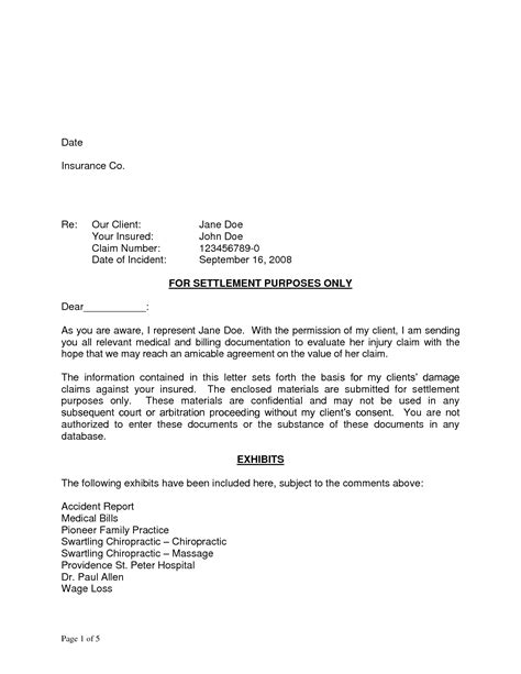 letter of demand template best photos of sle claim letter of demand sle