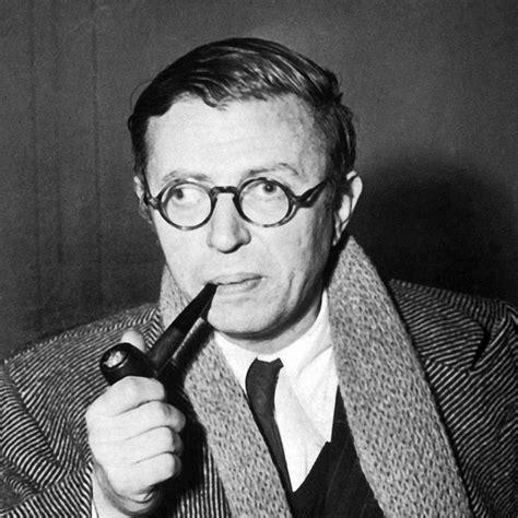 Sartre Jean Paul jean paul sartre quotes quotesgram