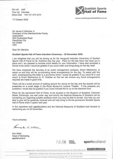 Invitation Letter Sle For Speaker In Church Event Anniversary how to write invitation letter for church anniversary