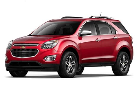 2016 Chevrolet Equinox Vs 2016 Jeep Compass Gill Chevrolet