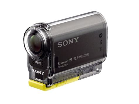 Sony As30v Sony Hdr As30v Announced Price Specs Release Date Where To Buy News