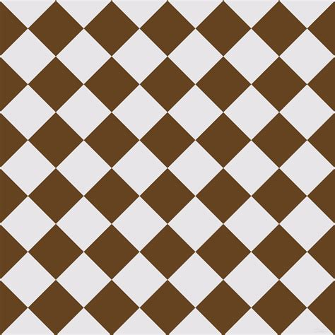 brown and white lilac checkers chequered checkered