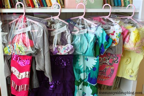 organize clothes organizing outfits for school our new system the