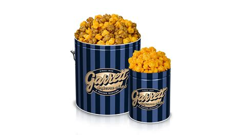 Size M Garret Popcorn Special Flavor grab a 67 cent bag of garrett popcorn this week chicago tribune