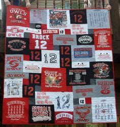 T Shirt Quilts Cheap by The Autocrat T Shirt Quilt Use All Those Vacation Souvenir Shirts Diy Crafts