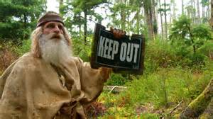 Mik Dodge Tracking The Trespassers The Legend Of Mick Dodge