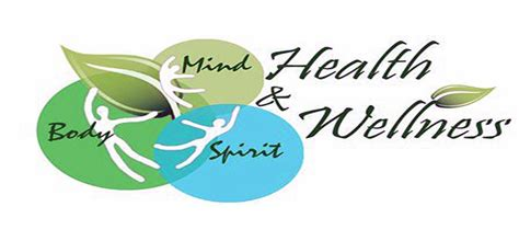 Health And Wellness health wellness the house of the lord churches the