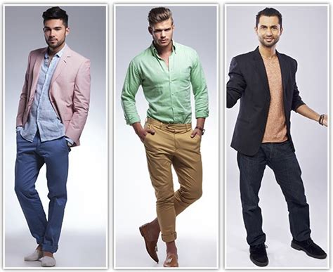 how to dress style style guide how to groom for a business menfash