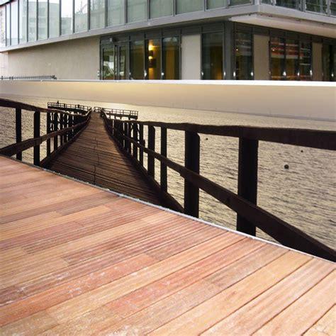 Brise Vue En Toile Pour Terrasse by Brise Vue En Toile Pour Terrasse Balcon Et Jardin
