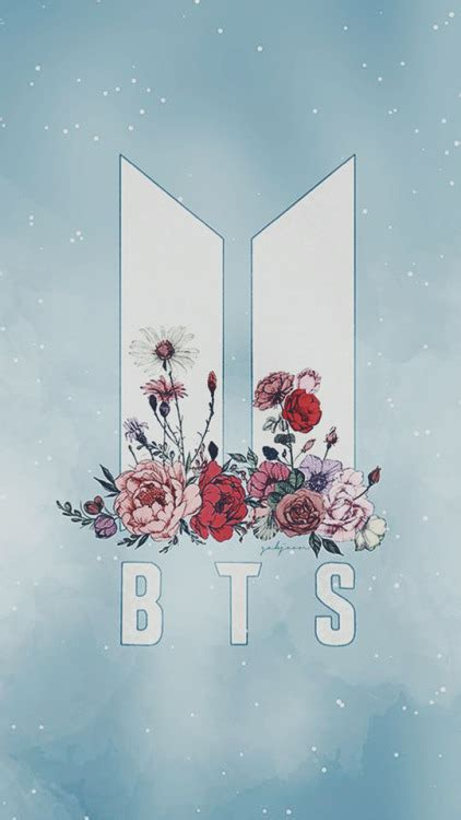 bts tumblr bts logo lockscreen tumblr
