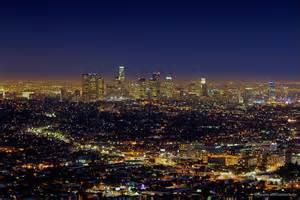 panoramio photo of los angeles downtown