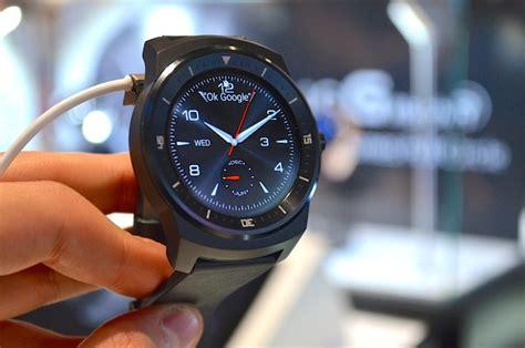 Smartwatch Lg r 242 rá smartwatch má i cá a lg hoẠt ä á ng ä á c lẠp vnreview tin n 243 ng