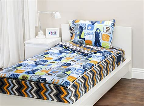 zip it bed zip up bedding an easy way for mom kids to make the