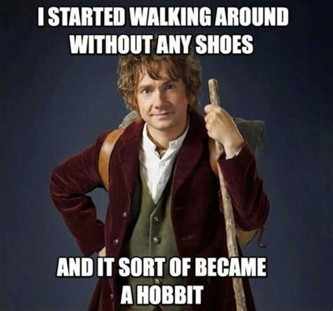 Hobbit Meme - the hobbit the best middle earth memes smosh