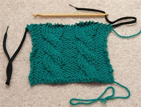 knitting knook 1000 images about knook patterns on cable