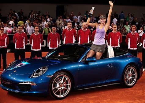 Porsche Tennis Grand Prix by Porschetennis