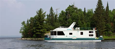 houseboat canada houseboat rentals sunset country ontario canada
