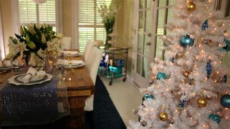 Jewish Decorations Home haute hanukkah decorating ideas hgtv