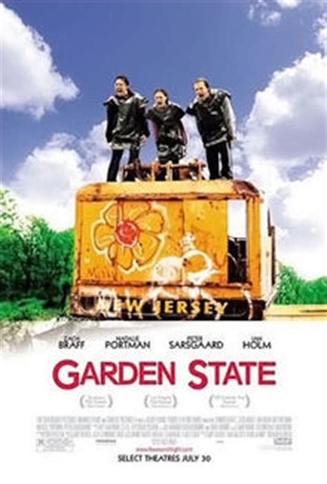 Garden State Soundtrack The Original Soundtrack Score Musical Stories Albums Thread