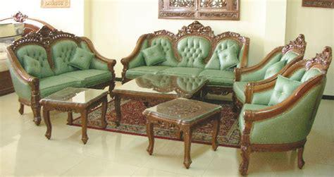 Kursi Tamu Jati Ganesha kursi jepara alya jati furniture