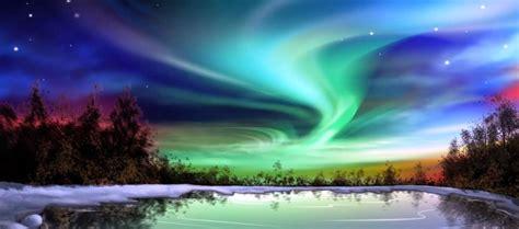 Northern Lights Cahaya Kutub Nora duta wisata 187 nikmati cantikannya pancaran di